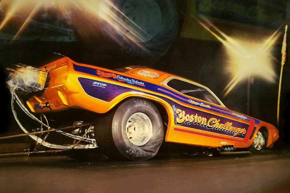 Featured Cars - TMP
